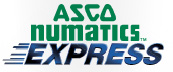 ASCO NUMATICS EXPRESS электронный каталог